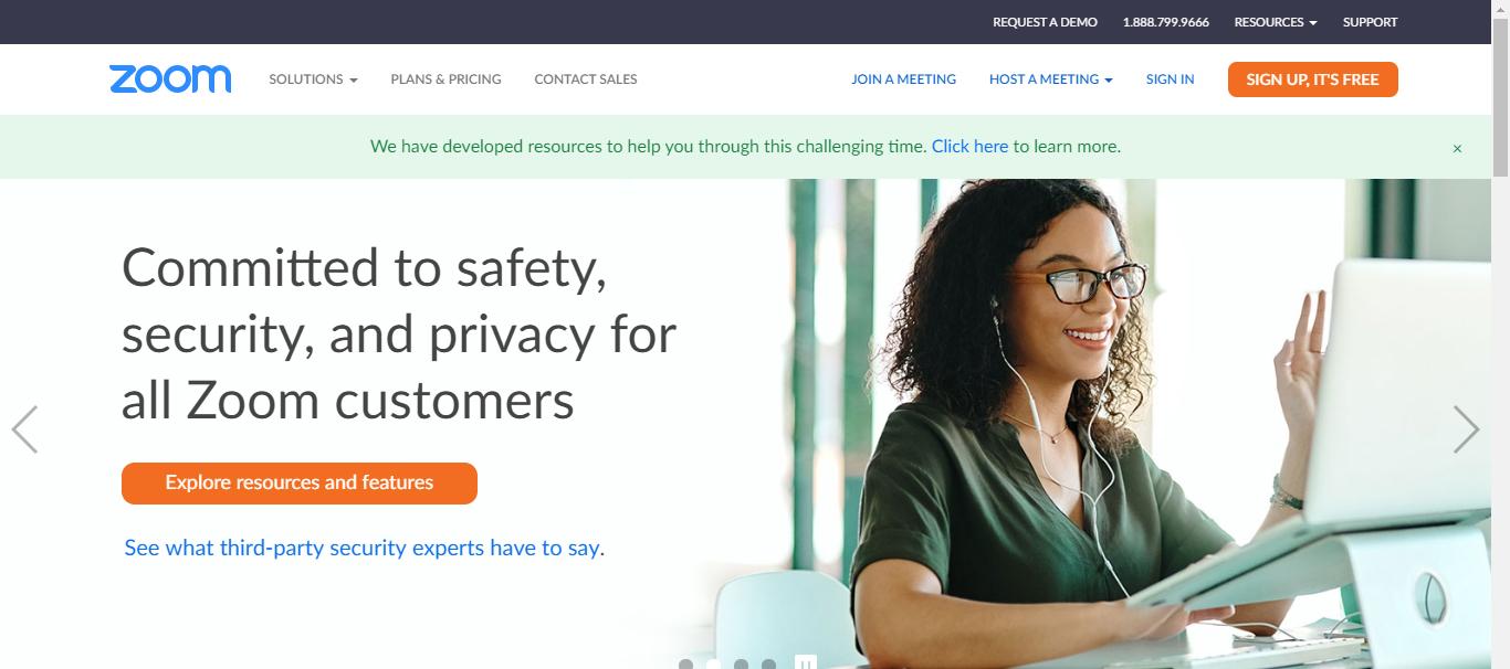 Cara Bayar Zoom Pro Tanpa menggunakan Kartu Kredit